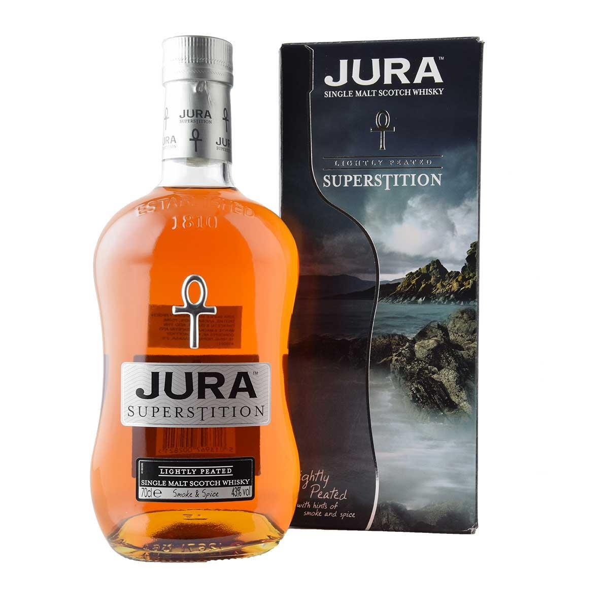 Jura Superstition 700ml