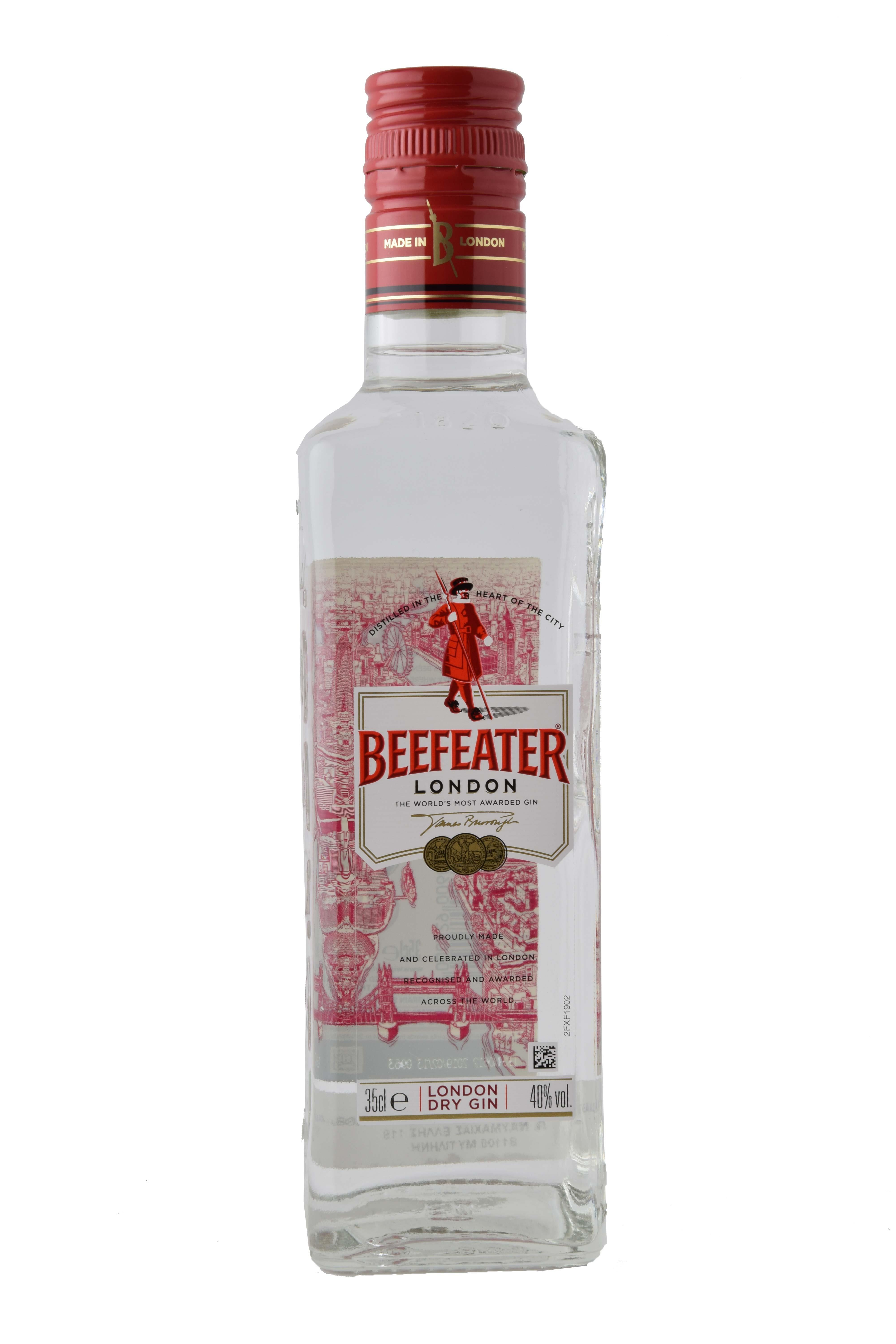 Beefeater Gin 350ml