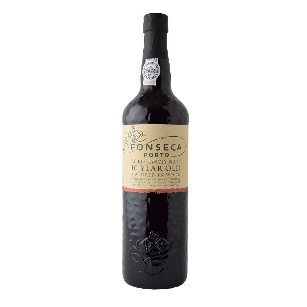 Fonseca Porto 10 y.o. 750ml Ερυθρό