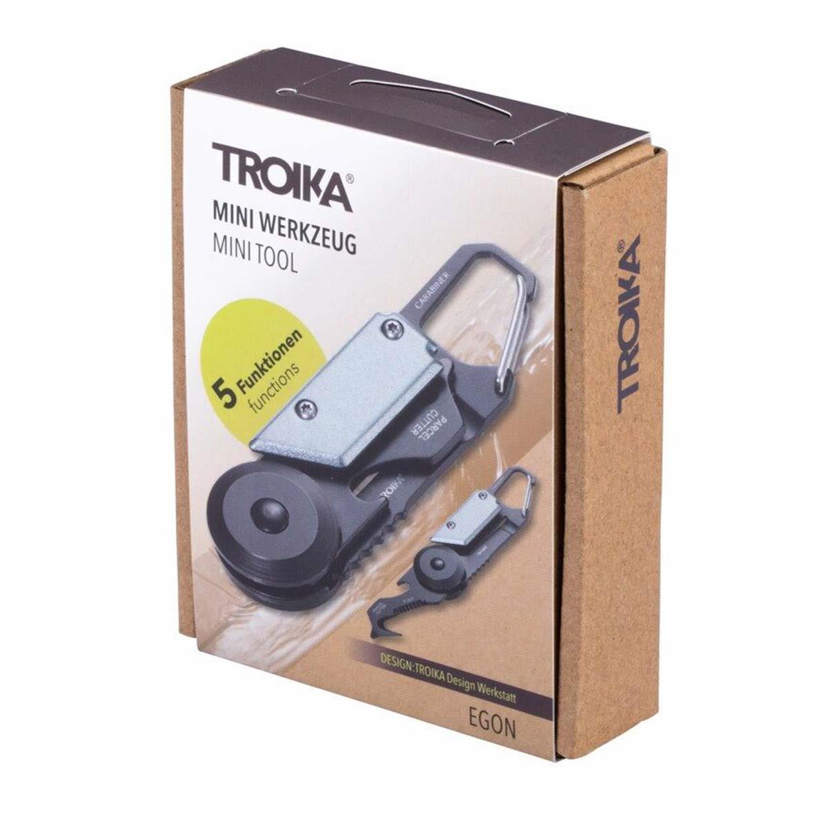 Troika μπρελόκ mini tool