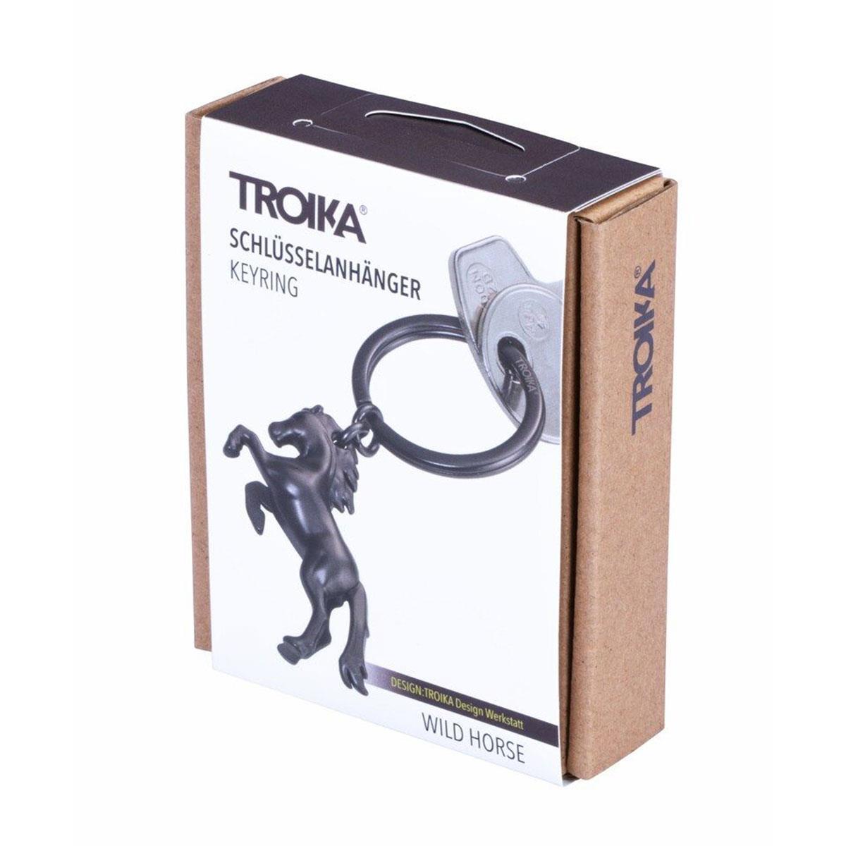 Troika μπρελόκ wild horse