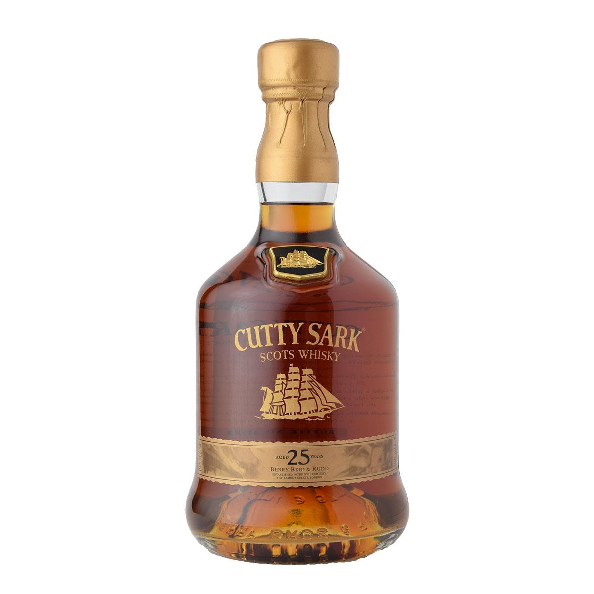 Cutty Sark 25 y.o. 700ml