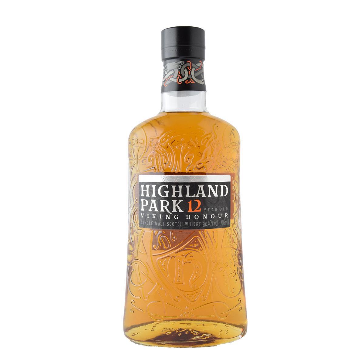 Highland Park 12 y.o. 700ml