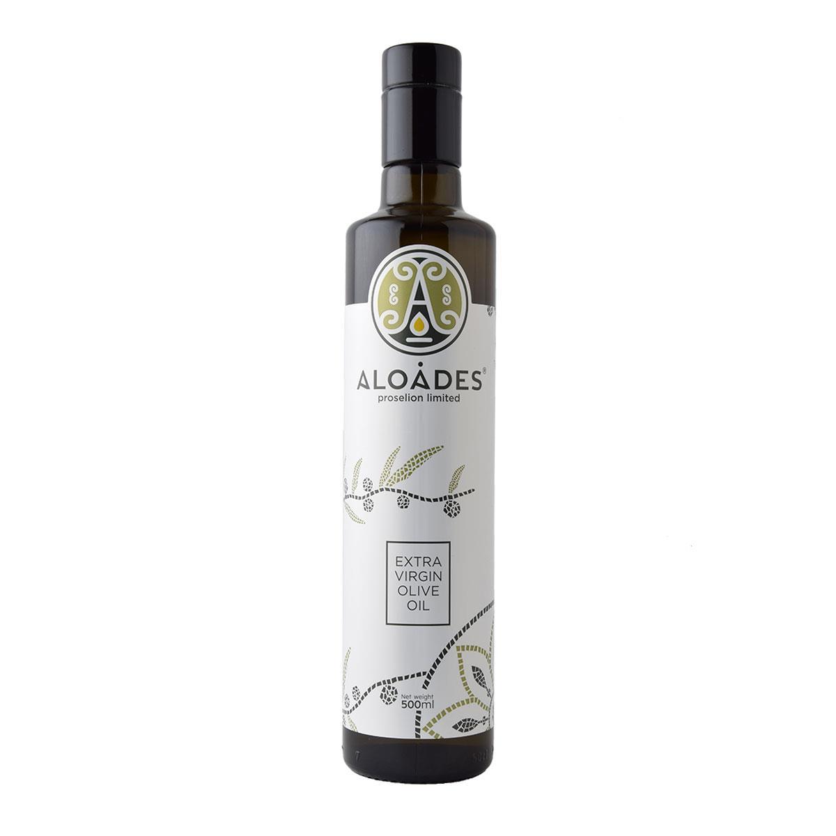 Aloades proselion limited ελαιόλαδο 500ml