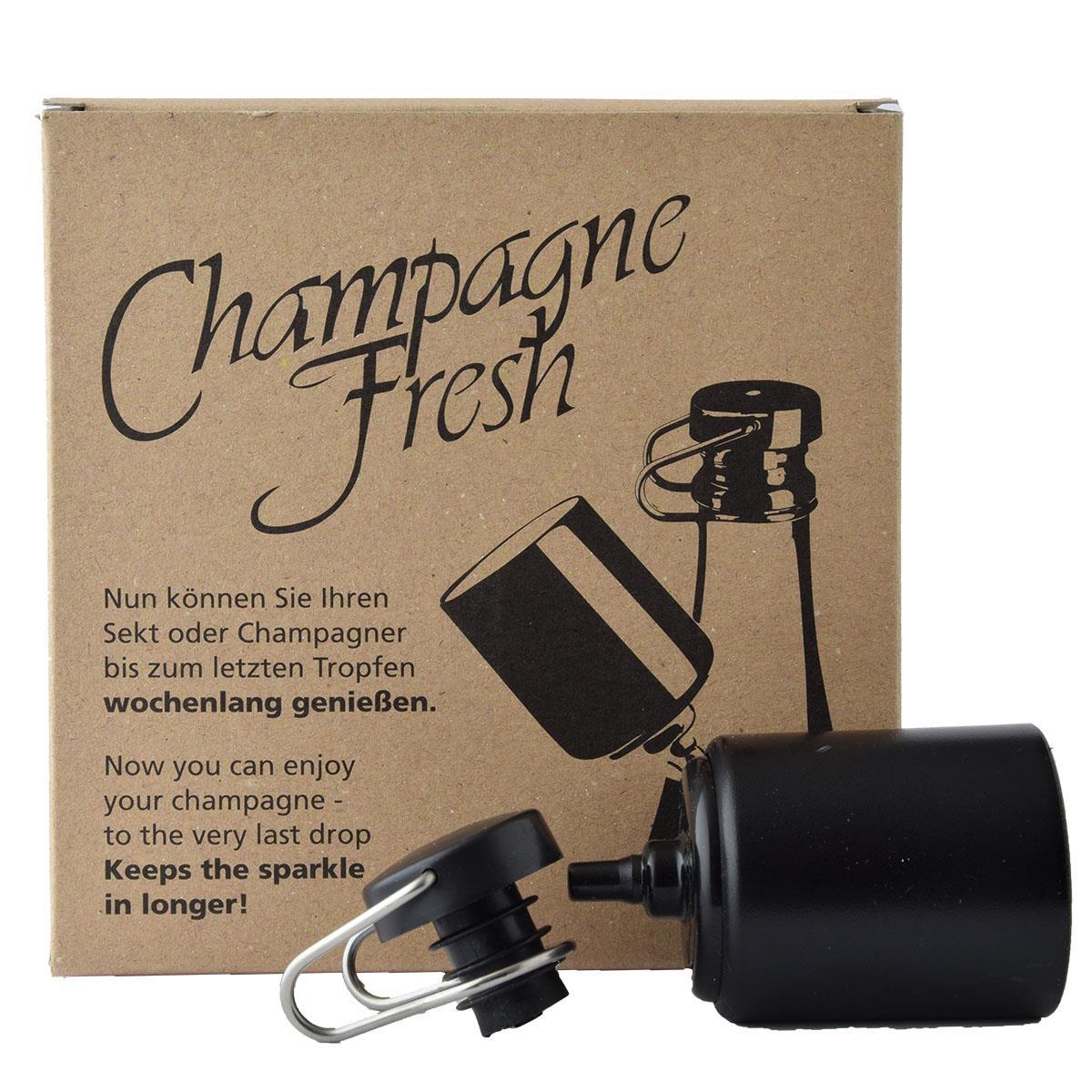 Champagne Fresh