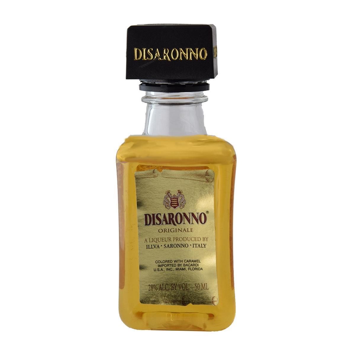 Disaronno Originale Liqueur 50ml