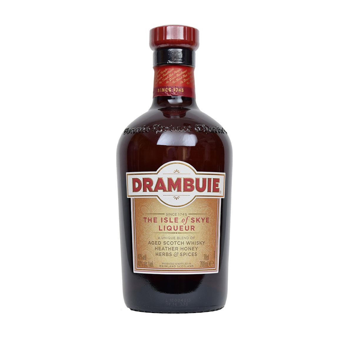 Drambuie Liqueur 700ml