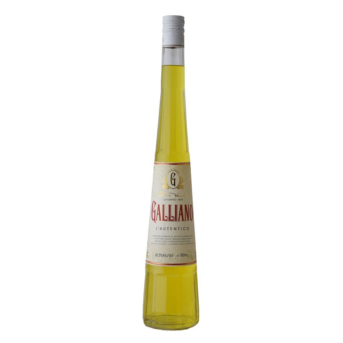Galliano Liqueur 700ml
