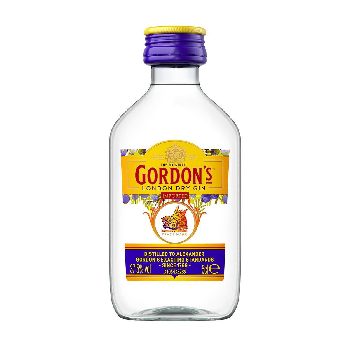 Gordons Gin 50ml