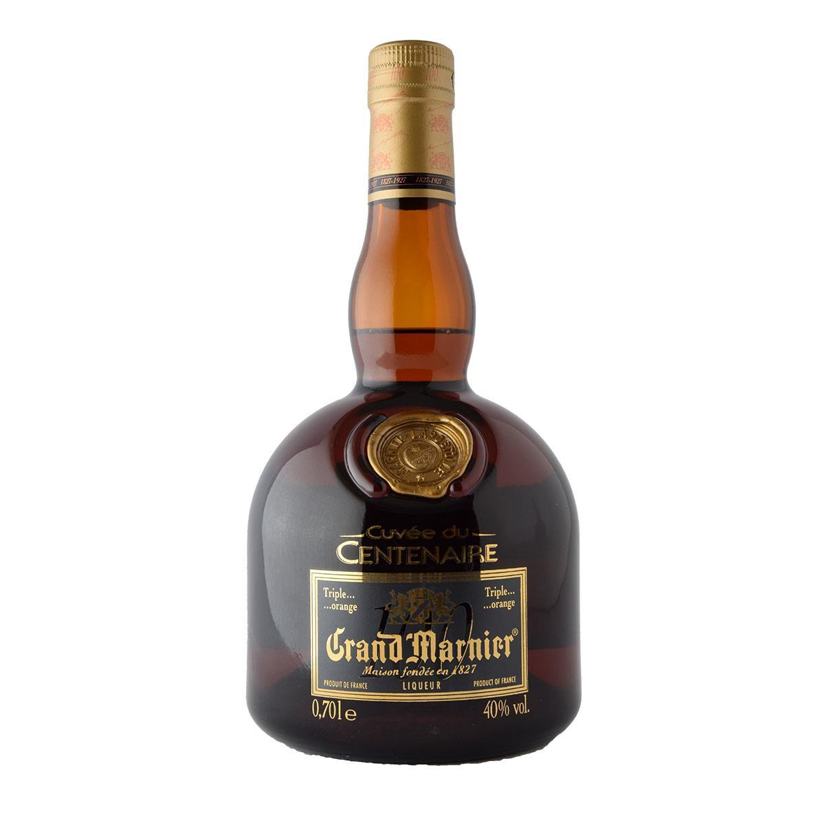 Grand Marnier Cuvee du Centenaire Liqueur 700ml