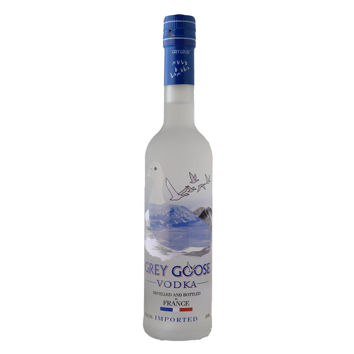 Grey Goose Βότκα 200ml