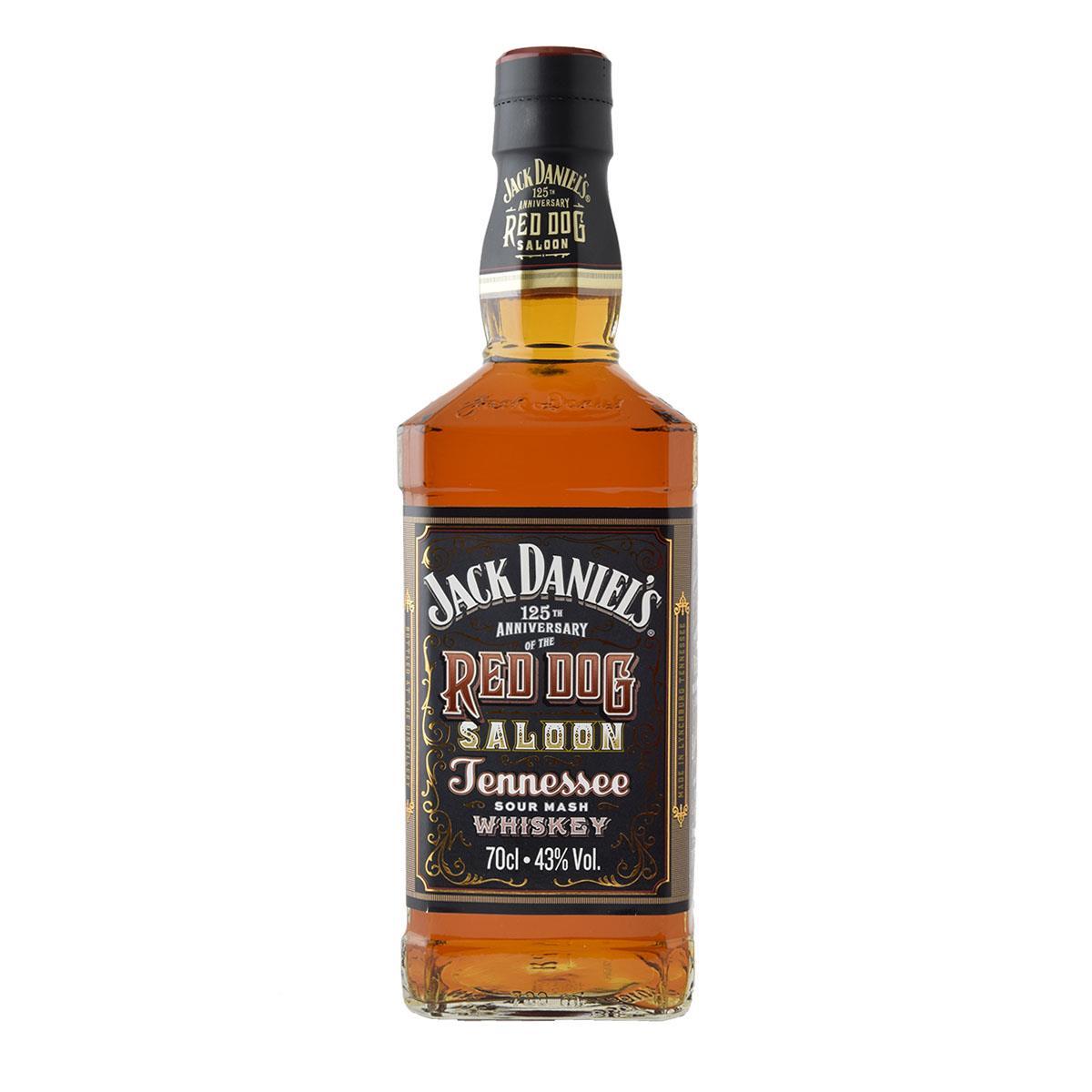 Jack Daniels Red Dog Saloon 700ml
