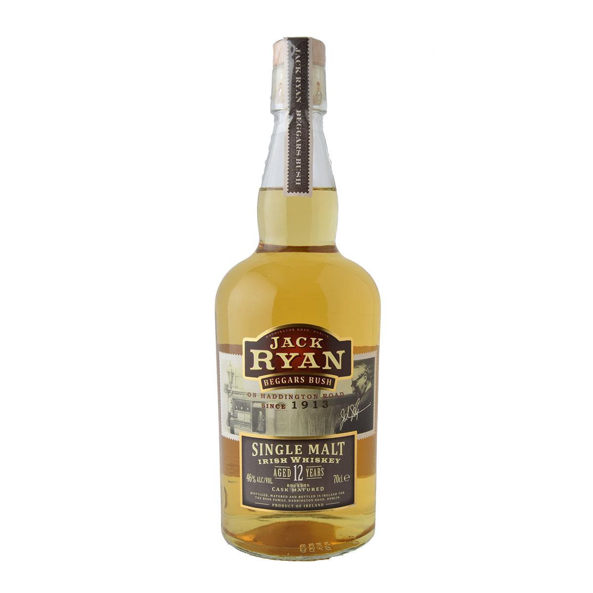 Jack Ryan 12 y.o. 700ml