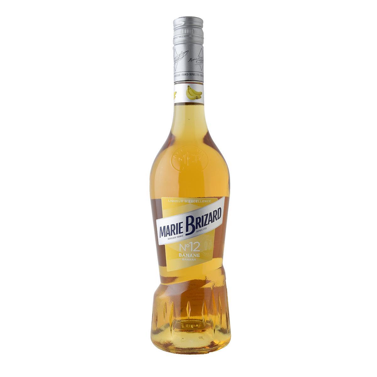 Marie Brizard Banana Liqueur 700ml