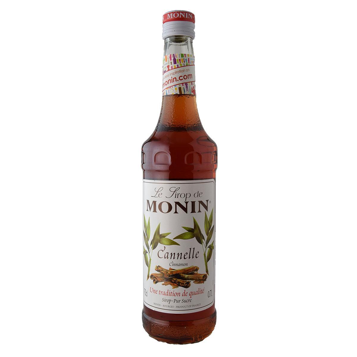 Monin Σιρόπι Κανέλα 700ml