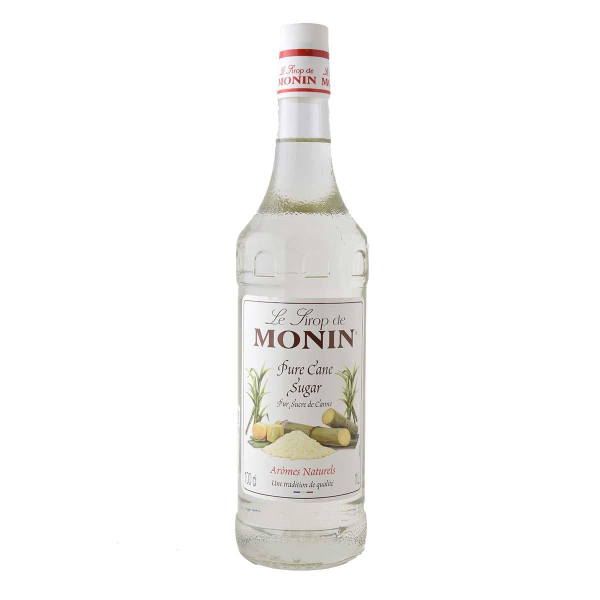 Monin Sugar Cane 1lt