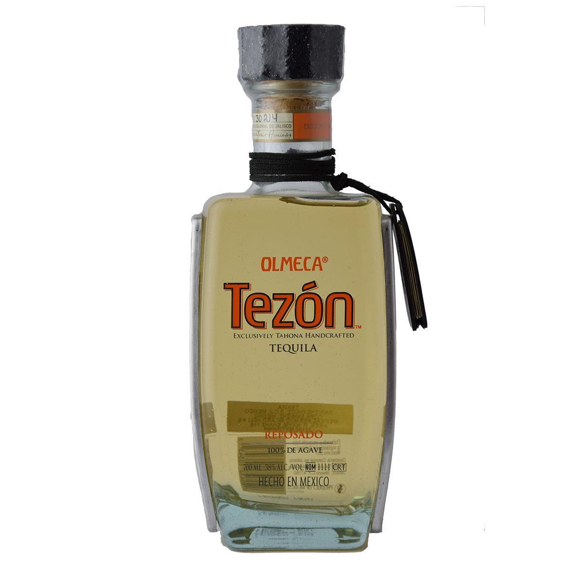 Olmeca Tezon Reposado Tequila 700ml