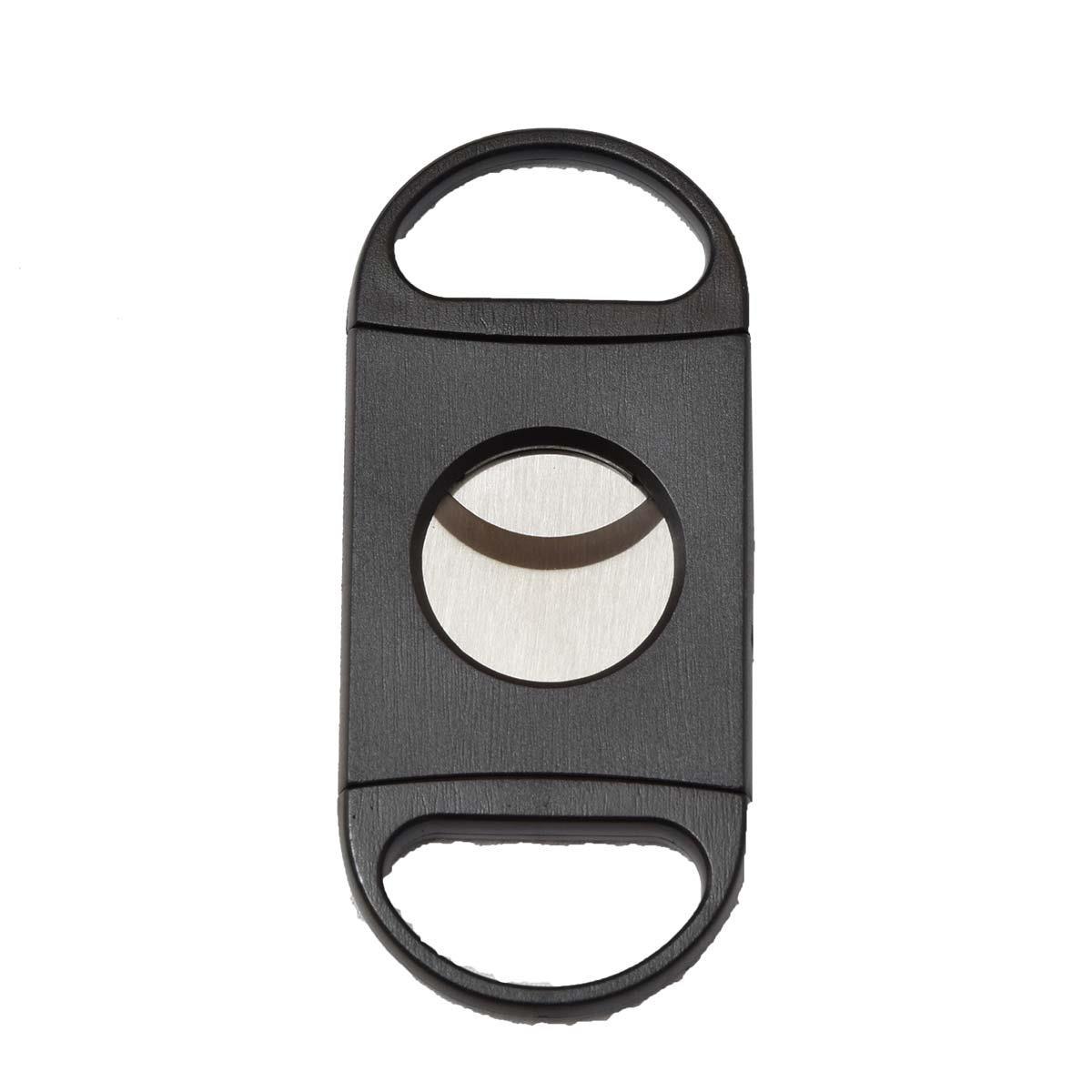 Πουροκόφτης πλαστικός 60 ring με στοπ