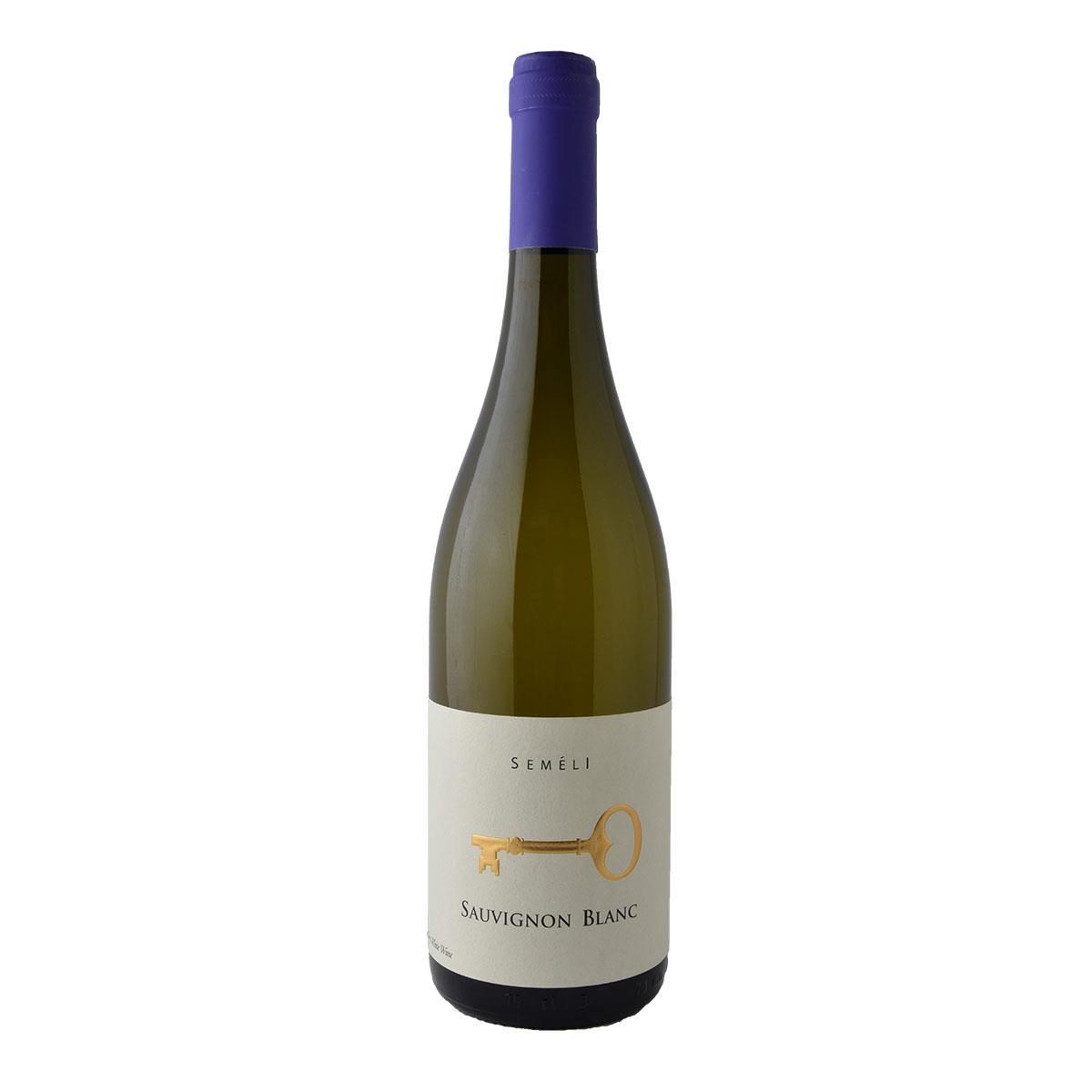 Σεμέλη Sauvignon Blanc 750ml Λευκό