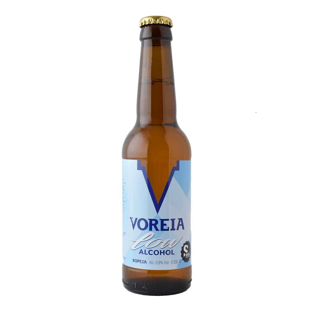 Voreia Low Alcohol 330ml